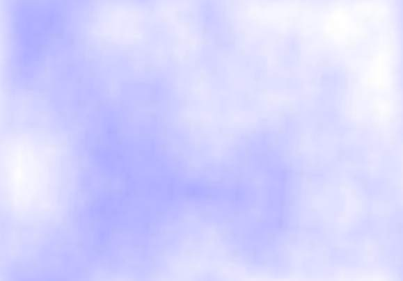 Soft seamless repeating clouds background fill