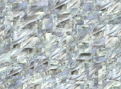 Glass mirror shards texture seamless