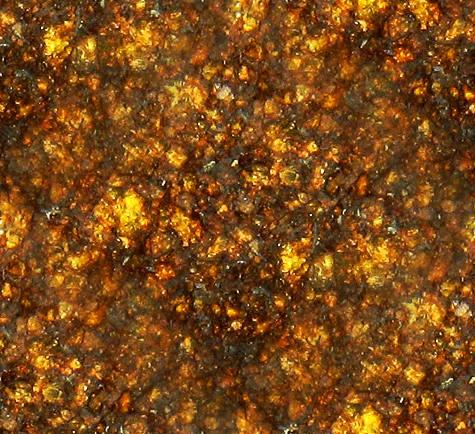 Stone Meteorite Seamless Texture