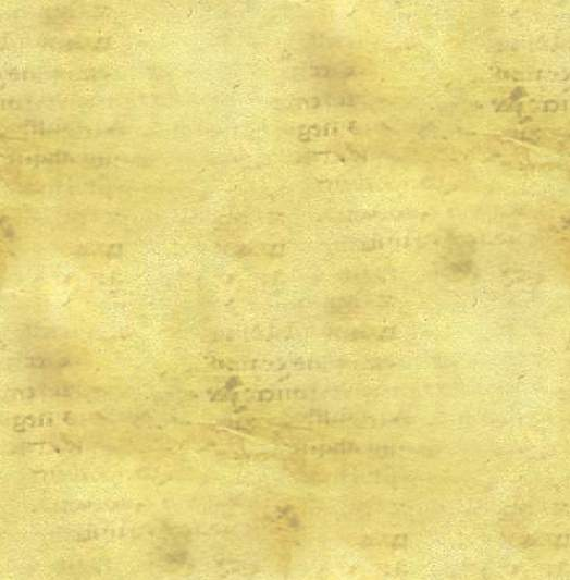 Really old manuscript paper repeating seamless background fill tile