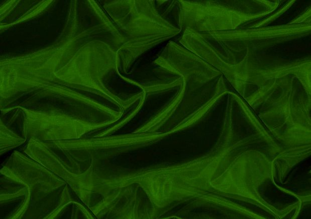 Dark Emerald Silk 1 Seamless Repeating Background Image