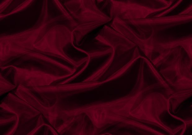 Dark Maroon Silk Seamless Repeating Background Image