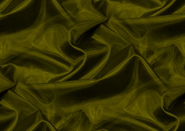 Dark Olive Silk 2 Seamless Repeating Background Image
